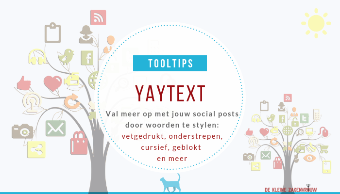 TOOLTIP | YayText (online tool)